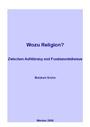 Wozu Religion