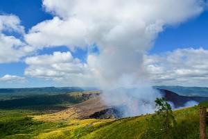 Masaya Volcán