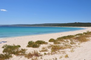 Hamelin Beach